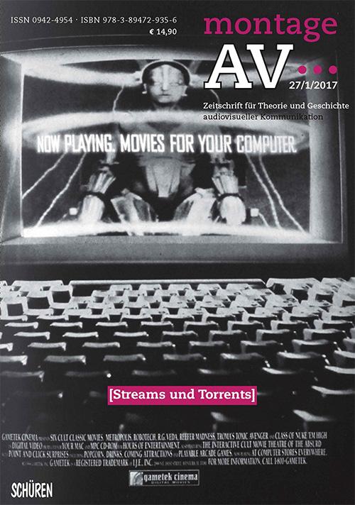 Streams und Torrents – 26/1/2017